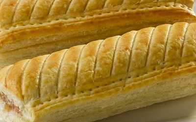 Block Roll & Pastry