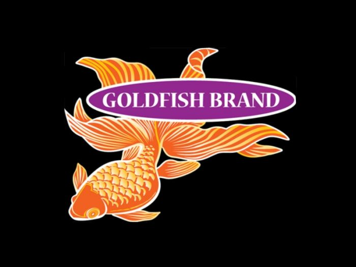 Goldfish Chinese Curry Sauce Paste Friars Pride Fish And