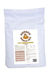 Donoco Lemon Cake Donut Mix