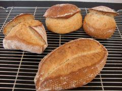 Moul - Bie Pain de Campagne (Country Bread)