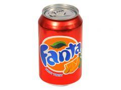 Fanta Fruit Twist Cans