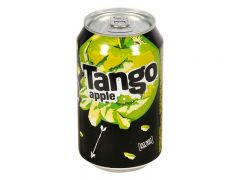Tango Apple Drink Cans