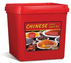 Middleton's Chinese Curry Sauce