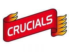 Crucials Logo