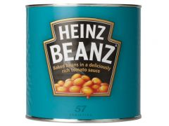 Heinz Beans in Tomato Sauce