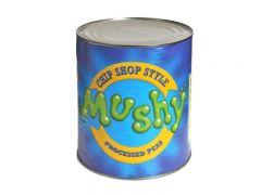 Q Brand Chip Shop Mushy Peas