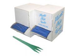 High Quality Plastic Table Forks