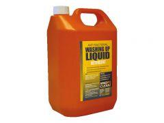 KeepItClean Anti Bac Washing Up Liquid
