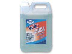 Brillo Degreasing Detergent