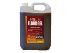 KeepItClean Pine Floor Gel