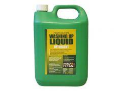 KeepItClean HI-ACT. Washing-Up Liquid