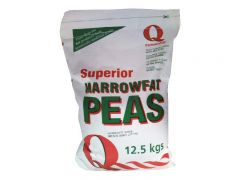 Q Brand Superior Marrowfat Peas
