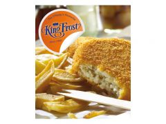 King Frost Small Fish Cakes