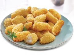 Aquablue Breaded Scampi Wholetails 10 x 454gm