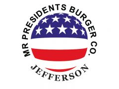 Mr. President Jefferson