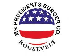 Mr. President Roosevelt