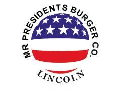 Mr. President Lincoln