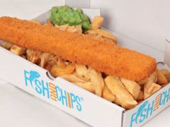 Codfather Fish Finger