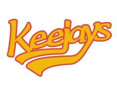 Keejays logo