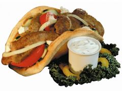Classic Doner Kebab