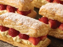 Pukka Pre-sheeted Puff Pastry