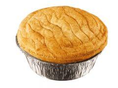 Pukka Unbaked Steak & Kidney Pie