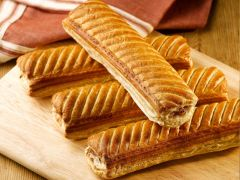 Wrights Unbaked Sausage Rolls
