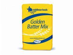 Middleton's Gold Batter Mix