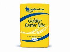 Middleton's Gold Batter Mix Handy Pack
