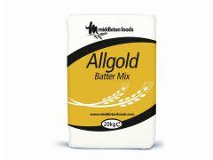 Middleton's All Gold Batter Mix