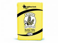 Kings Extra Gold Batter Mix