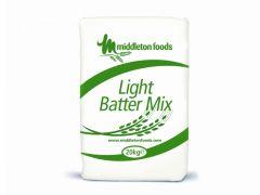 Middleton's Light Batter Mix