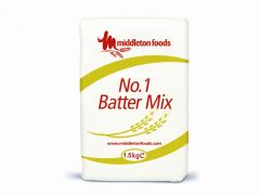 Middleton's No.1 Batter Mix Handy Pack