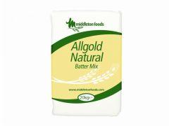 Middleton's All Gold Natural Batter Mix
