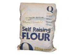 Q Brand Self Raising Flour