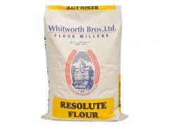 Whitworths Resolute (Treated) Flour