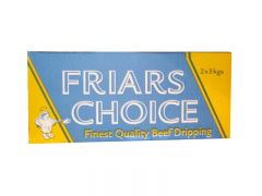 Friars Choice Beef Dripping
