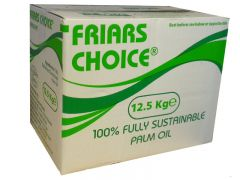 Friars Choice All Vegetable Frying Fat