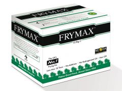 Frymax – All Vegetable Frying Fat