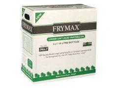 Liquid Frymax