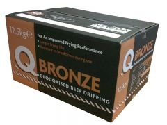 Q Bronze Refined & Deodorised Beef Dripping