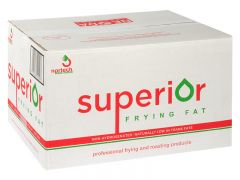Superior Frying Fat