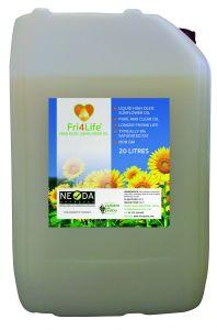 Fri4Life - High Oleic Sunflower
