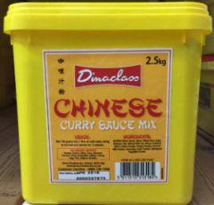 Dinaclass Chinese Curry Sauce