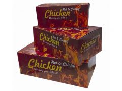 Chicken Boxes