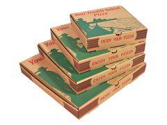 B-Flute Pizza Boxes