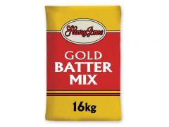 Henry Jones Gold Batter Mix