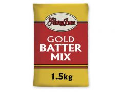 Henry Jones Gold Batter Mix Handy Pack