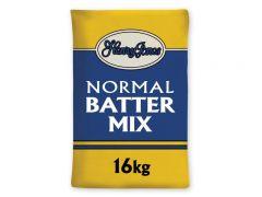 Henry Jones Normal Batter Mix