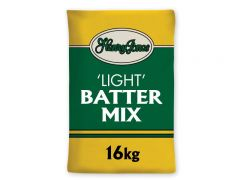 Henry Jones Light Batter Mix
